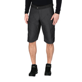 VAUDE Minaki II Cycling Shorts Men black